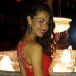 Laura Barriales, matrimonio a sorpresa con Fabio Cattaneo