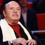 Lino Banfi preoccupato, 'Mia moglie Lucia sta male'