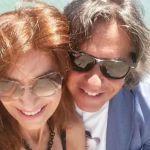 Uomini e Donne over, Barbara De Santi su Michele D'Ambra: 'Non stiamo insieme'