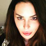 Nina Moric cerca domestica 'non bellissima e muta': scoppia la polemica