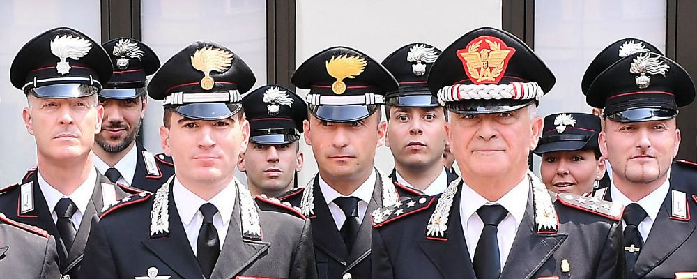 Storie in divisa, puntata conclusiva della prima docu-fiction sui Carabinieri