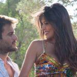 Pierpaolo Petrelli e Ariadna Romero sono diventati genitori: è nato Leonardo