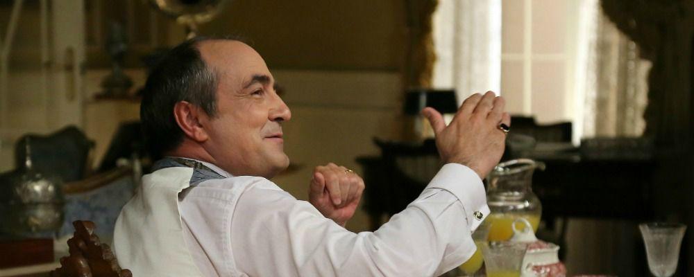 Una vita, Ramon finisce in commissariato: anticipazioni del 9 luglio