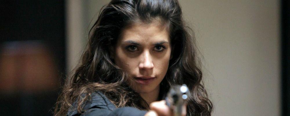 Rosy Abate, iniziate le riprese della seconda stagione