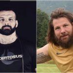 Tu sì que vales 2017, per Belen arrivano Alessio Sakara e Martin Castrogiovanni