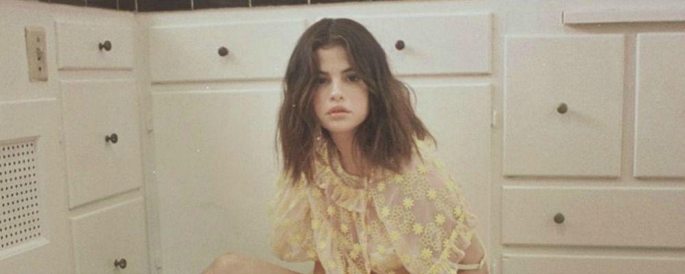 Selena Gomez collabora con il rapper Gucci Mane per il singolo 'Fetish'