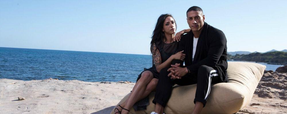 Temptation Island 2017, il gran finale: scintille al falò di Francesco e Selvaggia