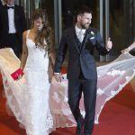 Matrimonio Lionel Messi e Antonella Roccuzzo, una storia d'amore lunga 20 anni