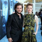 Game of Thrones, il cast alla premiere della stagione 7