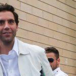"""Movie Mag al Giffoni, Mika: """"Attraverso il cinema ho trovato me stesso"""""""