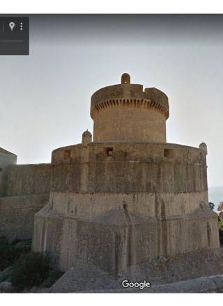 Game of Thrones, Approdo del Re e Grande Inverno sono su Google Maps