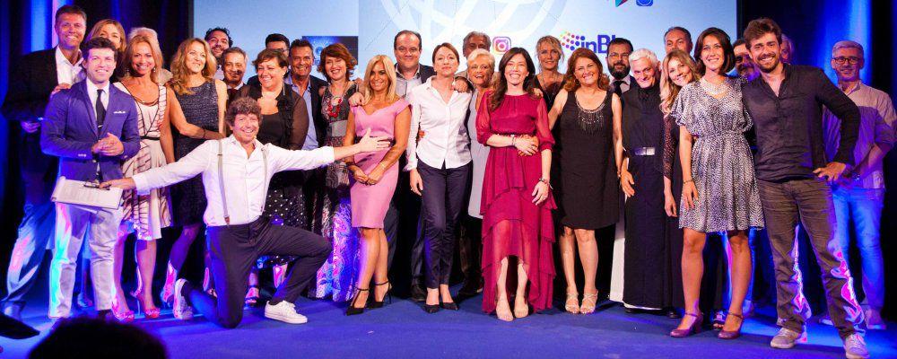 Palinsesti Tv2000, tra le novità Cesare Bocci, Paola Saluzzi e Max Laudadio