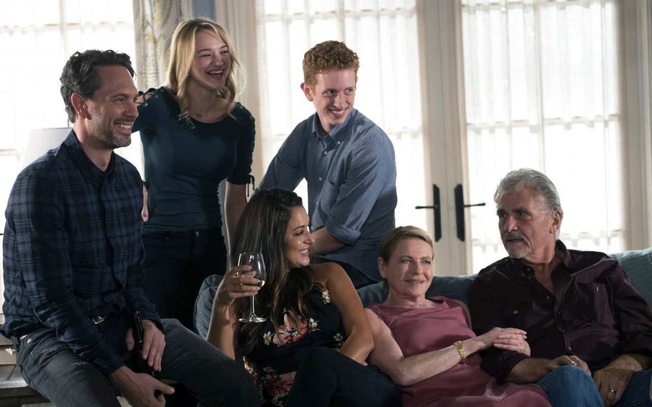 Life in pieces 2, ritorna la sitcom dal super cast su Fox