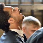 Fabrizio Corona 'Non ce la faccio più a stare in carcere'