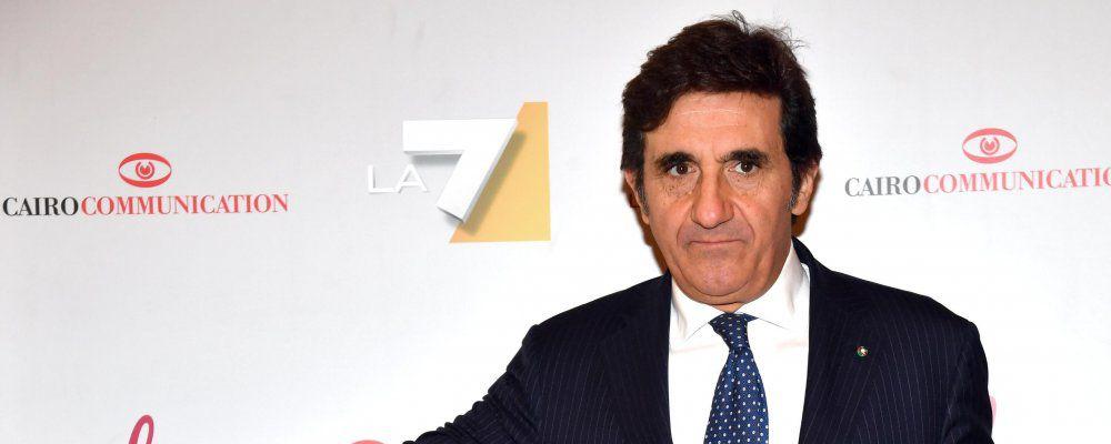 Palinsesti La7, tra le novità Corrado Guzzanti insieme a Makkox e Zoro