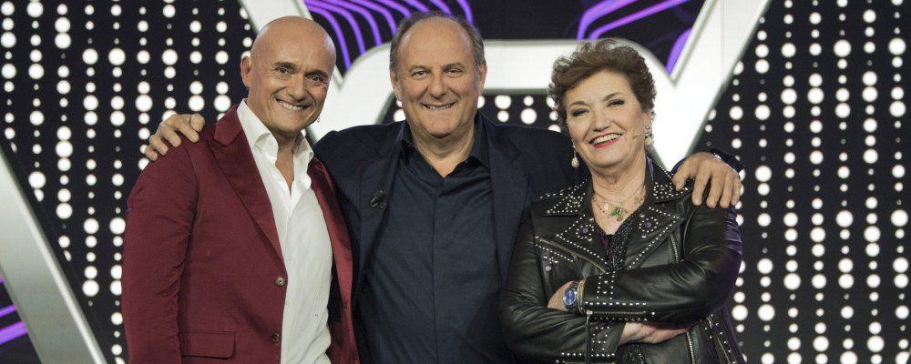 Ascolti tv, la finale di The Winner Is vince con 2,7 milioni di telespettatori