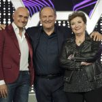 Ascolti tv, la finale di The Winner Is vince con 2,7 milioni di telespettatori
