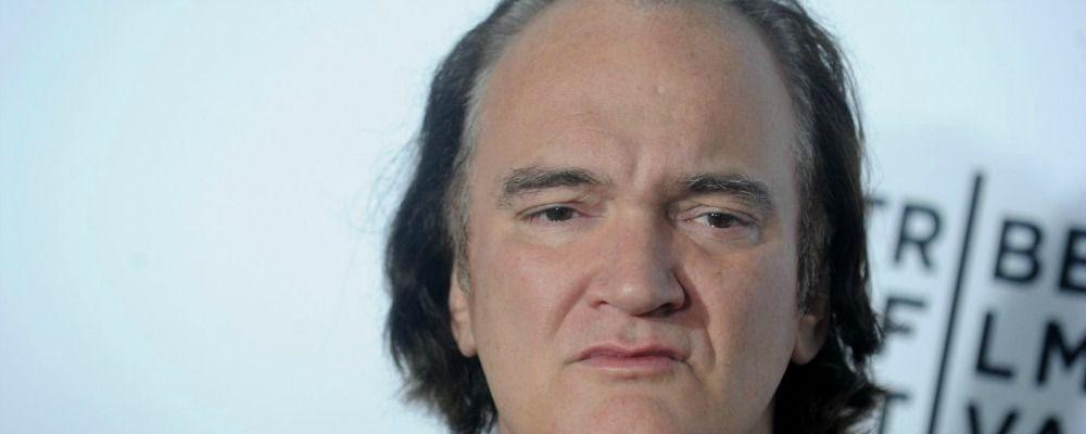 Quentin Tarantino, il prossimo film su Charles Manson e l'omicidio di Sharon Tate