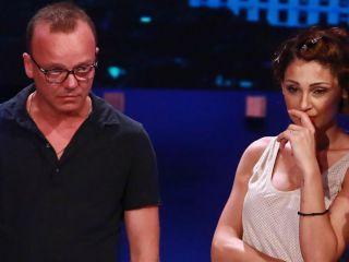Anna Tatangelo e Gigi D'Alessio confermano: 'Siamo in crisi'