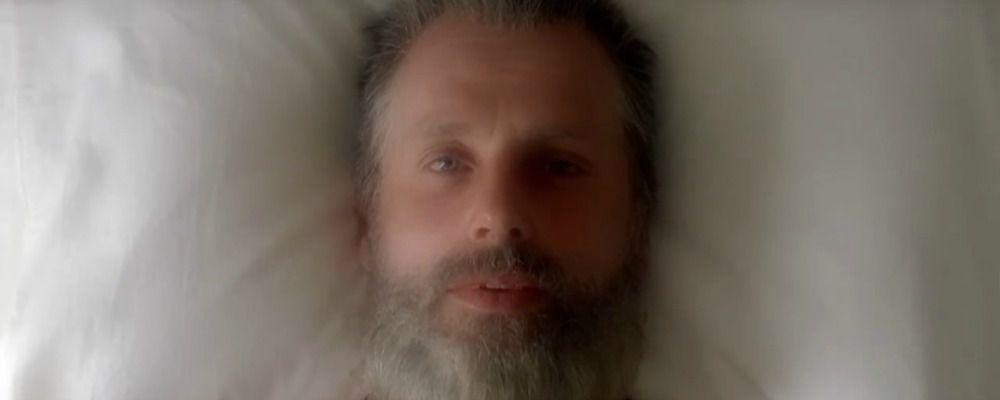 The Walking Dead, il trailer dell'ottava stagione apre dubbi su tutta la storia