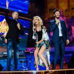 Ascolti tv, il Wind Summer Festival chiude con 2,7 milioni di telespettatori