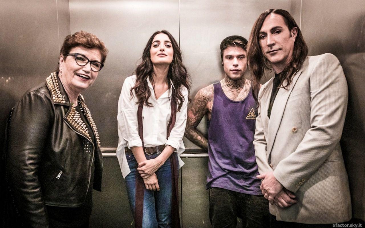 X Factor 2017, live 5 anticipazioni: arrivano gli inediti, Negramaro ospiti