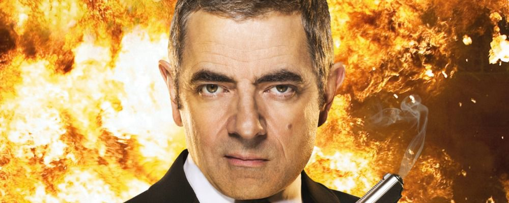 Johnny English, primo ciak per il terzo film con Rowan Atkinson