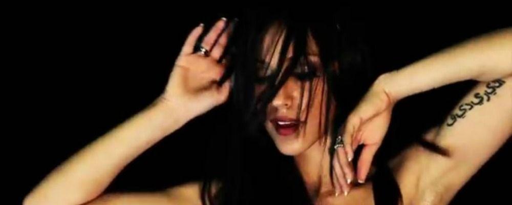 Temptation Island, il videoclip sexy di Selvaggia Roma