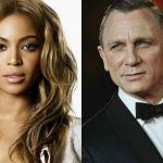 Bond25, Beyoncé canta la colonna sonora con la benedizione di Adele
