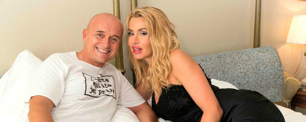 #Estate, quarto appuntamento con Valeria Marini, Cristiano Malgioglio e Francesca Rocco