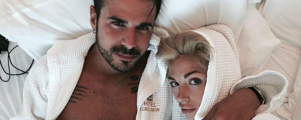 Aurora Betti è mamma, l'ex di Temptation Island ha partorito Diego