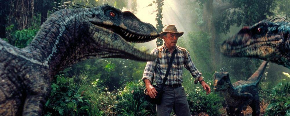 Jurassic Park III: cast, trama e curiosità