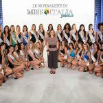 Miss Italia 2017, la finale per eleggere la corona della più bella
