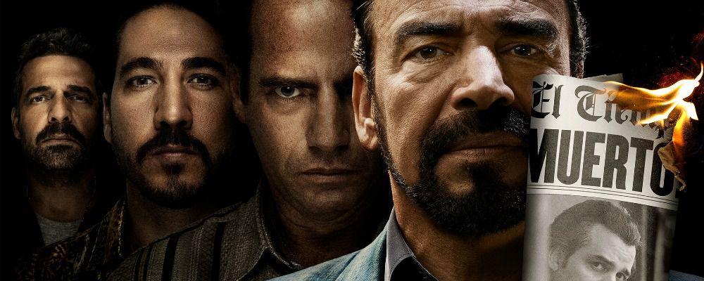 Narcos 3, il narcotraffico del Cartello di Cali: il trailer