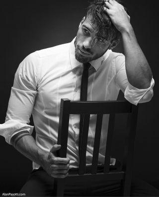 Alex Migliorini nuovo tronista gay di Uomini e donne