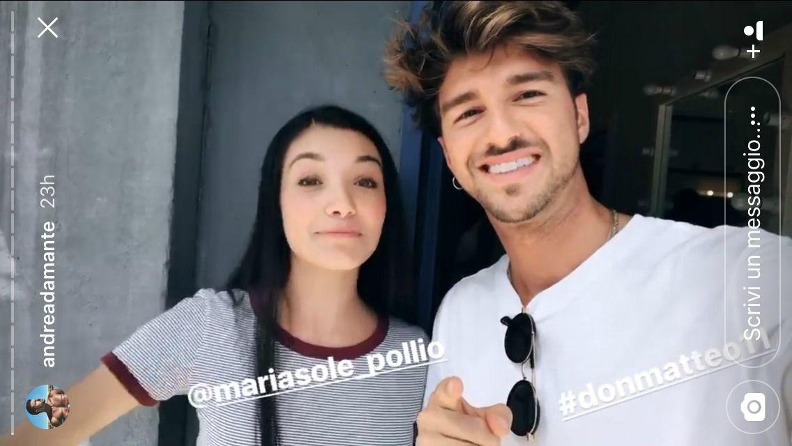 Don Matteo 11: anticipazioni della sesta puntata con cameo di Andrea Damante