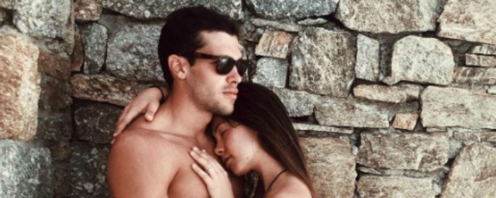 Aurora Ramazzotti: 'Goffredo è la mia prima grande storia d'amore'