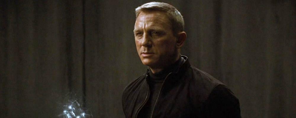 Bond25,anticipazioni: Daniel Craig, titolo da I sogni non uccidono, la Bond Girl e il cattivo