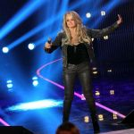 Eclissi solare negli Usa, Bonnie Tyler canta 'Total Eclipse of the Heart'