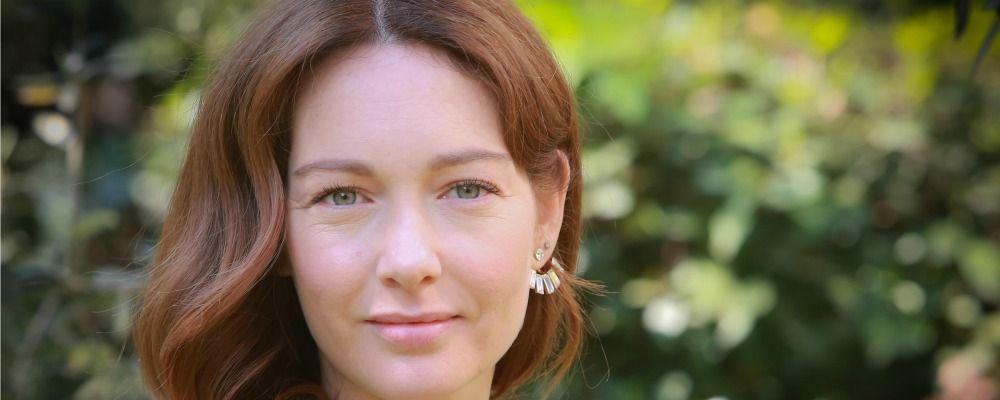 Cristiana Capotondi: 'Le molestie vanno denunciate'