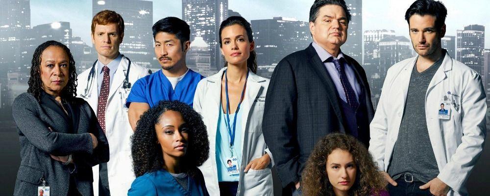 Chicago Med, puntata 15 agosto: anticipazioni