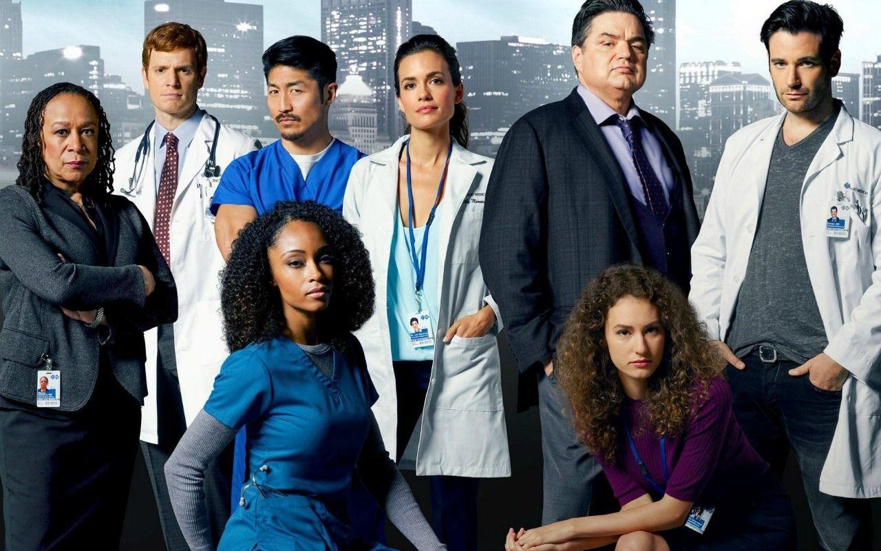 Chicago Med, puntata 22 agosto: anticipazioni