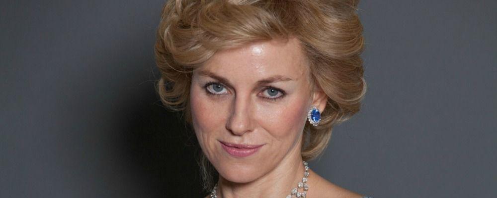 Diana la storia segreta di Lady D, trama e curiosità del film su Canale 5