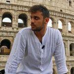 Uomini e donne, lutto per l'ex tronista Gianmarco Valenza