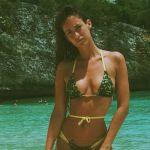 Gracia De Torres, dall'Isola dei Famosi a quella dei Bikini