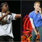 Jay-Z: 'Chris Martin è come William Shakespeare'