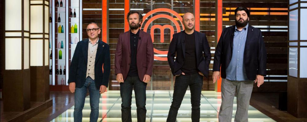 Masterchef Italia, in chiaro la sesta stagione su TV8