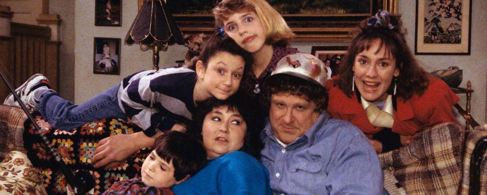 Pappa e Ciccia, il revival della serie con il cast originale e Dan 'ancora vivo'