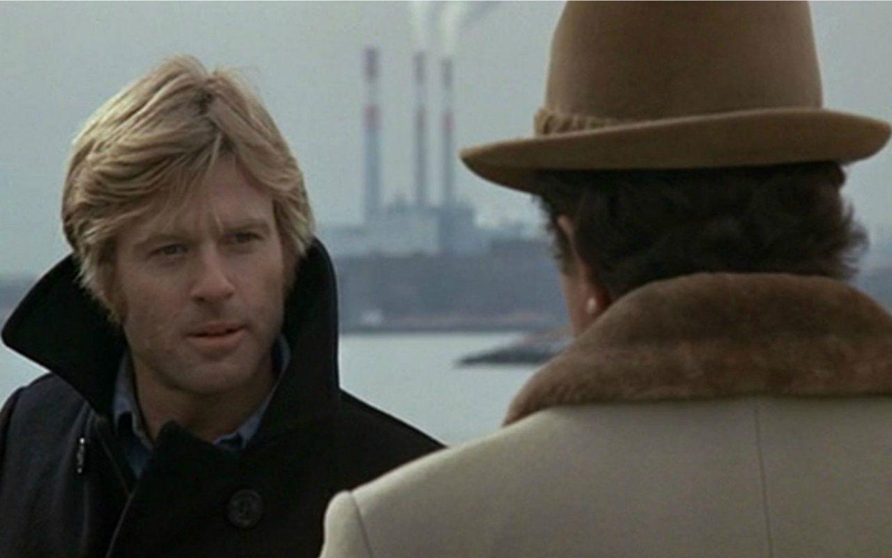 I tre giorni del condor, tutto sul film con Robert Redford che compie 81 anni