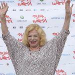 Ballando con le stelle, Sandra Milo nel cast: l'indiscrezione